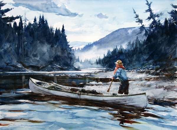 invThe River Boat small (1)